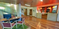 Te Waonui Foyer Virtual Tour