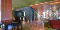 Te Waonui Frond Hotel Bar Virtual Tour