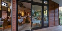 Te Waonui Canopy Restaurant Virtual Tour
