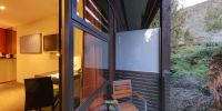 Te Waonui Hotel Room Deck Virtual Tour