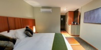 Te Waonui Hotel Room Virtual Tour